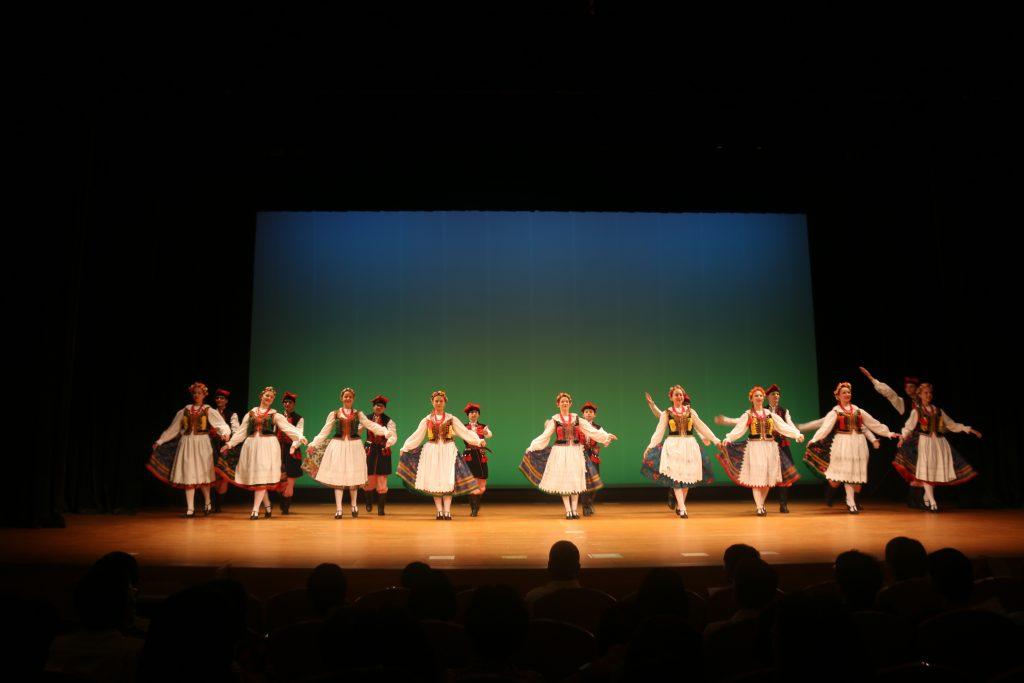 ギャラリー5:[2019.7.19] OIW ポーランド民族音楽舞踊公演